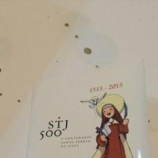 Livros em segunda mão: G-40 LIBRO TERESA DE JESUS SIEMPRE JOVEN Y ACTUAL. Lote 217751761