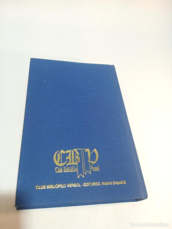 Libros de segunda mano: Libro de horas de Carlos V. Biblioteca nacional. Vitrina 24.3. Colec. Manuscritos. 2002. Facsímil. - Foto 11 - 217786133