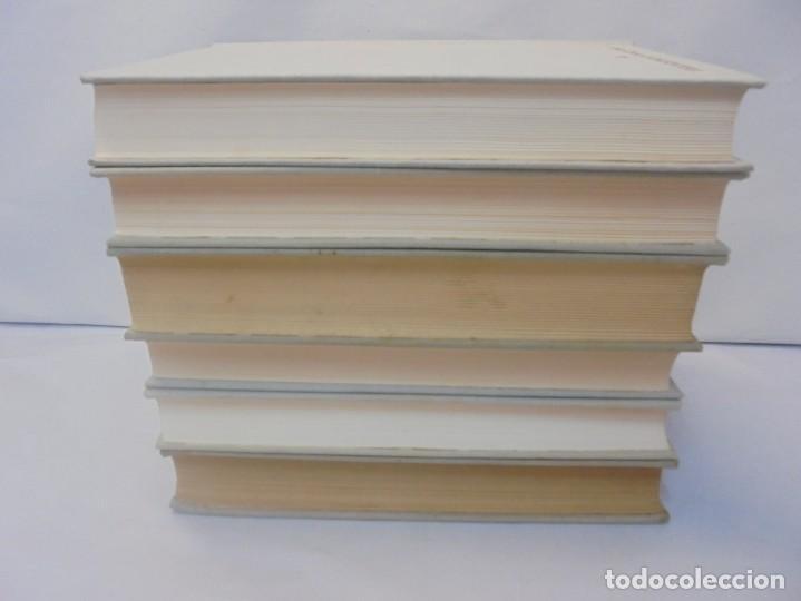 Libros de segunda mano: OBRAS DE SAN BENAVENTE. 6 TOMOS. BIBLIOTECA DE AUTORES CRISTIANOS. 2º Y 3ª EDICION - Foto 6 - 218007376