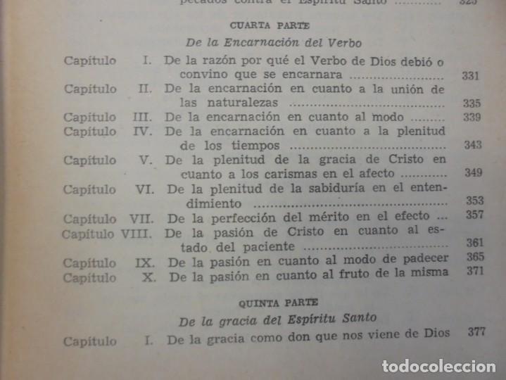 Libros de segunda mano: OBRAS DE SAN BENAVENTE. 6 TOMOS. BIBLIOTECA DE AUTORES CRISTIANOS. 2º Y 3ª EDICION - Foto 14 - 218007376
