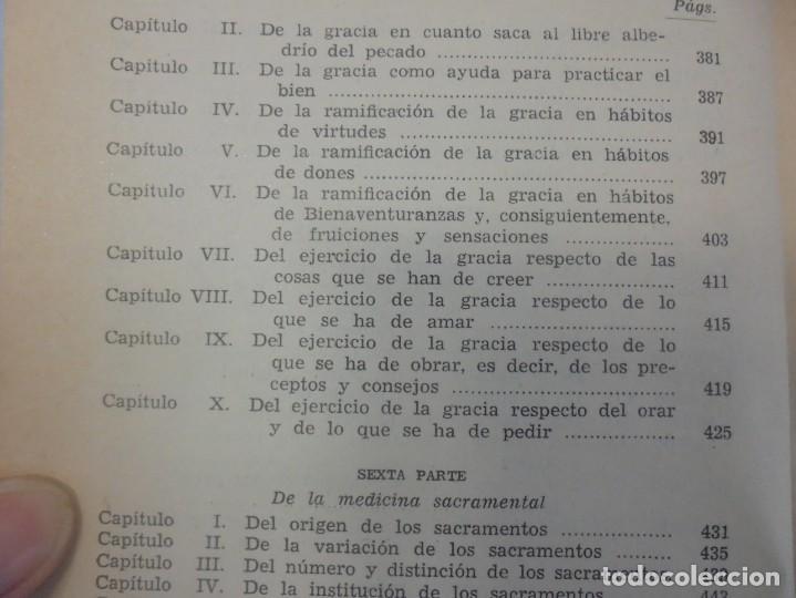 Libros de segunda mano: OBRAS DE SAN BENAVENTE. 6 TOMOS. BIBLIOTECA DE AUTORES CRISTIANOS. 2º Y 3ª EDICION - Foto 15 - 218007376