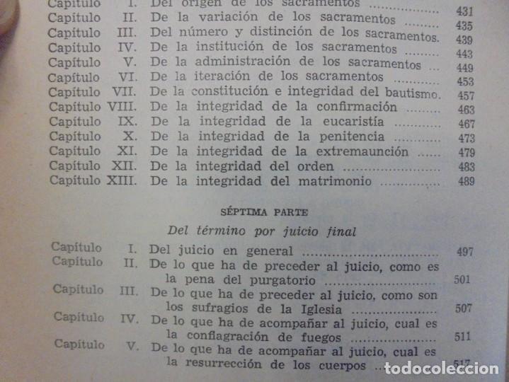 Libros de segunda mano: OBRAS DE SAN BENAVENTE. 6 TOMOS. BIBLIOTECA DE AUTORES CRISTIANOS. 2º Y 3ª EDICION - Foto 16 - 218007376