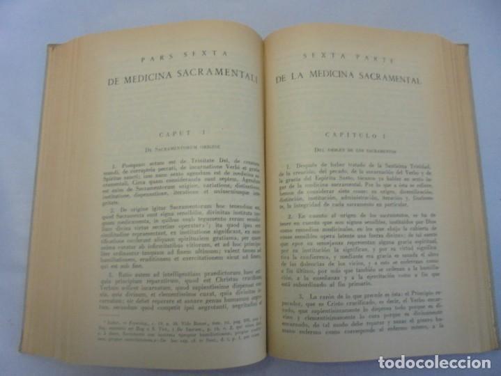 Libros de segunda mano: OBRAS DE SAN BENAVENTE. 6 TOMOS. BIBLIOTECA DE AUTORES CRISTIANOS. 2º Y 3ª EDICION - Foto 19 - 218007376