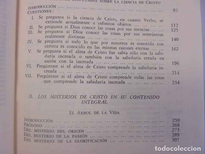 Libros de segunda mano: OBRAS DE SAN BENAVENTE. 6 TOMOS. BIBLIOTECA DE AUTORES CRISTIANOS. 2º Y 3ª EDICION - Foto 26 - 218007376