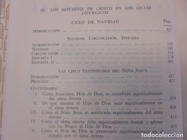 Libros de segunda mano: OBRAS DE SAN BENAVENTE. 6 TOMOS. BIBLIOTECA DE AUTORES CRISTIANOS. 2º Y 3ª EDICION - Foto 27 - 218007376