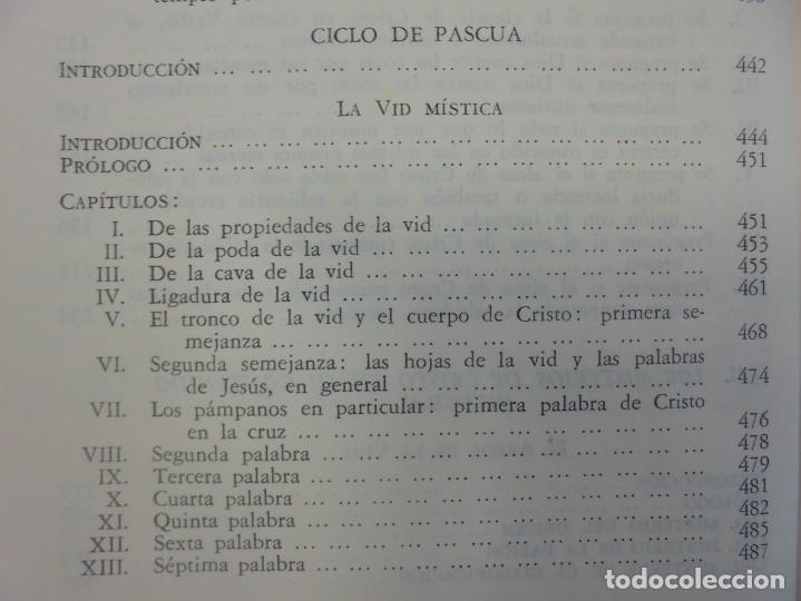 Libros de segunda mano: OBRAS DE SAN BENAVENTE. 6 TOMOS. BIBLIOTECA DE AUTORES CRISTIANOS. 2º Y 3ª EDICION - Foto 28 - 218007376