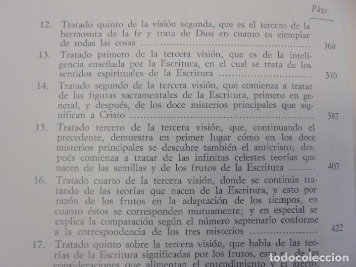 Libros de segunda mano: OBRAS DE SAN BENAVENTE. 6 TOMOS. BIBLIOTECA DE AUTORES CRISTIANOS. 2º Y 3ª EDICION - Foto 39 - 218007376