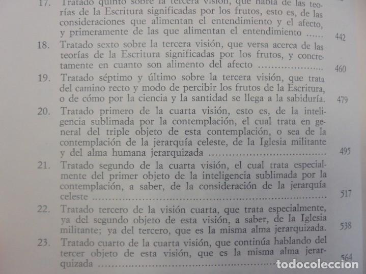 Libros de segunda mano: OBRAS DE SAN BENAVENTE. 6 TOMOS. BIBLIOTECA DE AUTORES CRISTIANOS. 2º Y 3ª EDICION - Foto 40 - 218007376