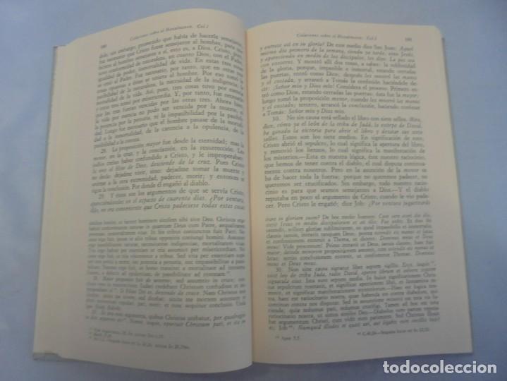 Libros de segunda mano: OBRAS DE SAN BENAVENTE. 6 TOMOS. BIBLIOTECA DE AUTORES CRISTIANOS. 2º Y 3ª EDICION - Foto 42 - 218007376