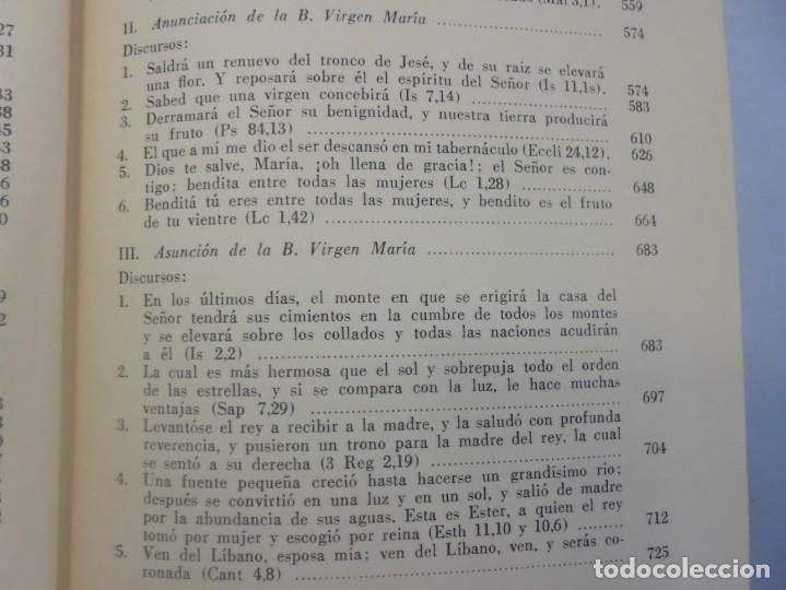 Libros de segunda mano: OBRAS DE SAN BENAVENTE. 6 TOMOS. BIBLIOTECA DE AUTORES CRISTIANOS. 2º Y 3ª EDICION - Foto 53 - 218007376