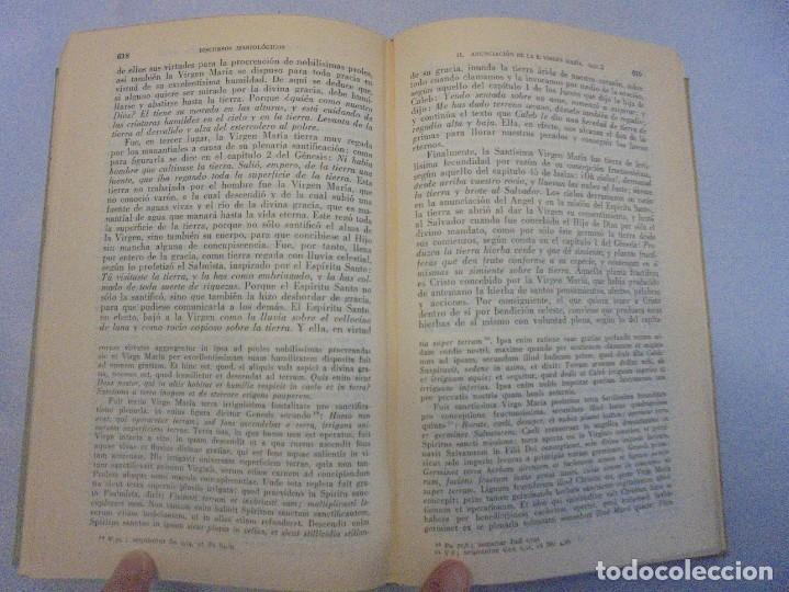 Libros de segunda mano: OBRAS DE SAN BENAVENTE. 6 TOMOS. BIBLIOTECA DE AUTORES CRISTIANOS. 2º Y 3ª EDICION - Foto 57 - 218007376