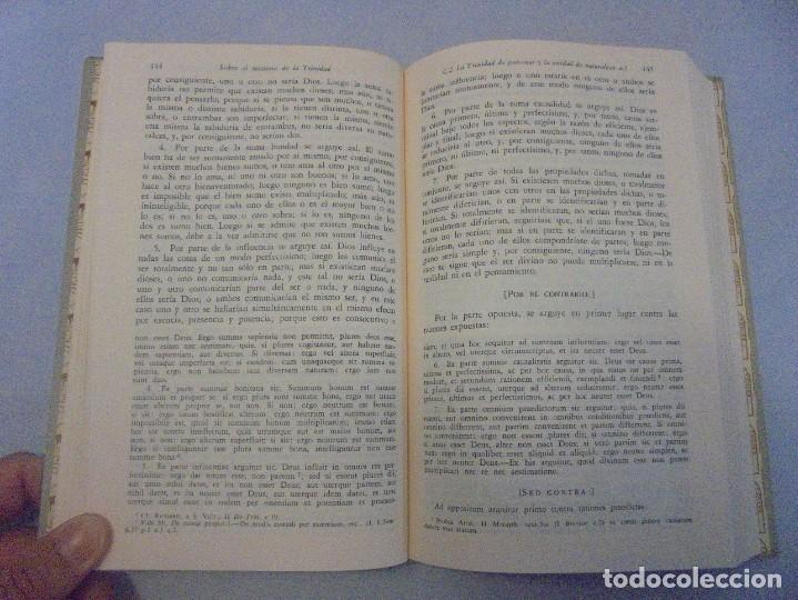 Libros de segunda mano: OBRAS DE SAN BENAVENTE. 6 TOMOS. BIBLIOTECA DE AUTORES CRISTIANOS. 2º Y 3ª EDICION - Foto 67 - 218007376