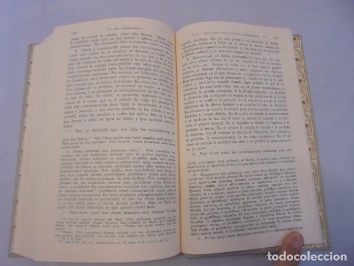 Libros de segunda mano: OBRAS DE SAN BENAVENTE. 6 TOMOS. BIBLIOTECA DE AUTORES CRISTIANOS. 2º Y 3ª EDICION - Foto 69 - 218007376