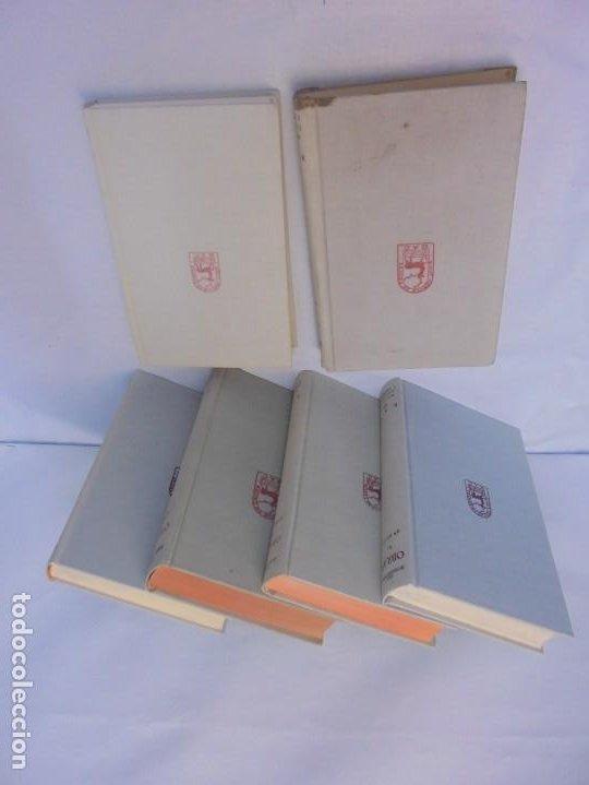 Libros de segunda mano: OBRAS DE SAN BENAVENTE. 6 TOMOS. BIBLIOTECA DE AUTORES CRISTIANOS. 2º Y 3ª EDICION - Foto 89 - 218007376