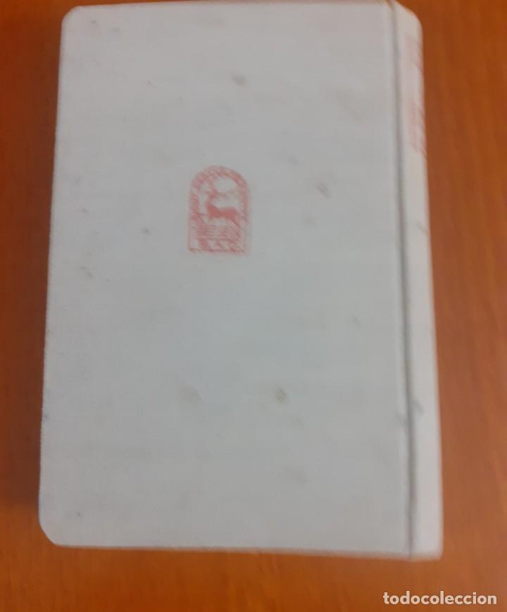 Libros de segunda mano: libro de bolsillo Los 4 evangelios de 1953 - Foto 4 - 218599322