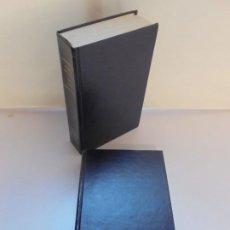 Libros de segunda mano: TEOLOGIA SISTEMATICA. LEWIS SPERRY CHAFER. 2 TOMOS. PUBLICACIONES ESPAÑOLAS INC. 1986.. Lote 220292190