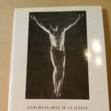 Libros de segunda mano: GRANADA SEMANA SANTA HISTORIA COFRADÍA DEL SILENCIO MISERERE 1990. Lote 220712996