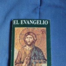 Libros de segunda mano: LIBRO EL EVANGELIO. J. A MARTÍNEZ PUCHE.. Lote 220803496