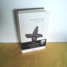 Libros de segunda mano: JOSE MARIA JAVIERE - JUAN DE LA CRUZ, UN CASO LIMITE - EDICIONES SIGUEME 2006. Lote 220939546