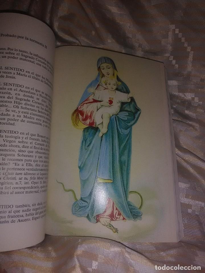 Libros de segunda mano: Nuestra Señora del Sagrado Corazón. Bovenmars. 1997. - Foto 3 - 221107721