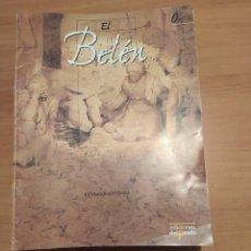 Libros de segunda mano: EL BELEN. Lote 222091502