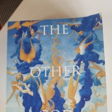 Libros de segunda mano: THE OTHER GOD: DUALIST RELIGIONS FROM ANTIQUITY TO THE CATHAR HERESY: DUALIST RELIGIONS FROM ANTIQUT. Lote 222140157