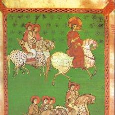 Libros de segunda mano: LA CATEDRAL DE BURGO DE OSMA. GUÍA TURÍSTICA. RG.. Lote 222382615