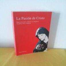 Libros de segunda mano: ANGELA BRACHETTI - LA PASION DE CRISTO - MALAGA 2007 - DEDICADO POR LA AUTORA. Lote 222582775
