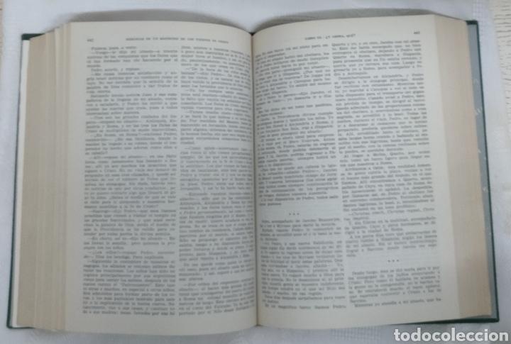 Libros de segunda mano: MEMORIAS DE UN REPORTERO DE LOS TIEMPOS DF CRISTO.2 EDICCIÓN ESPAÑOLA 1956 CARLOS M. DE HEREDIA S.J. - Foto 2 - 222719712