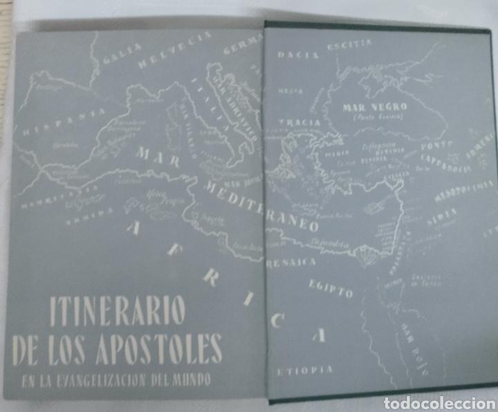 Libros de segunda mano: MEMORIAS DE UN REPORTERO DE LOS TIEMPOS DF CRISTO.2 EDICCIÓN ESPAÑOLA 1956 CARLOS M. DE HEREDIA S.J. - Foto 9 - 222719712