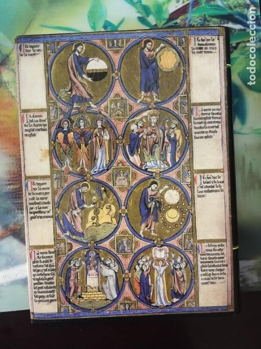 Libros de segunda mano: BIBLIA MORALIZADA - EDITORIAL CASARIEGO - Foto 2 - 222730351