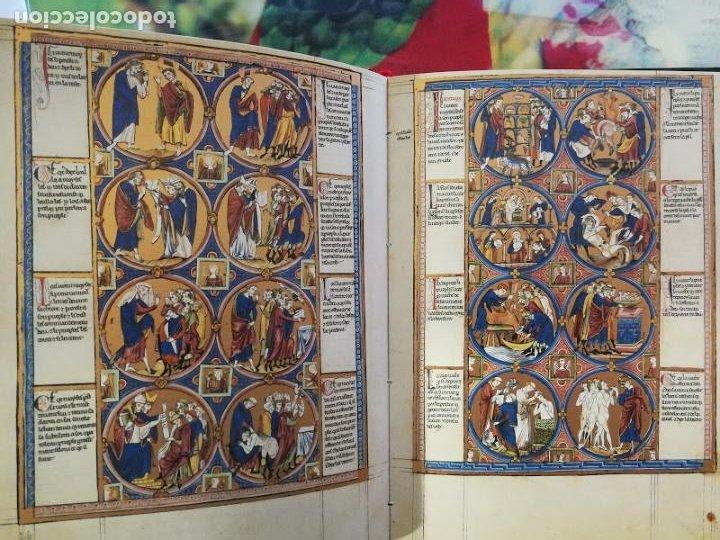Libros de segunda mano: BIBLIA MORALIZADA - EDITORIAL CASARIEGO - Foto 3 - 222730351