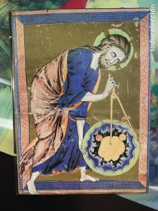 BIBLIA MORALIZADA - EDITORIAL CASARIEGO (Libros de Segunda Mano - Religión)