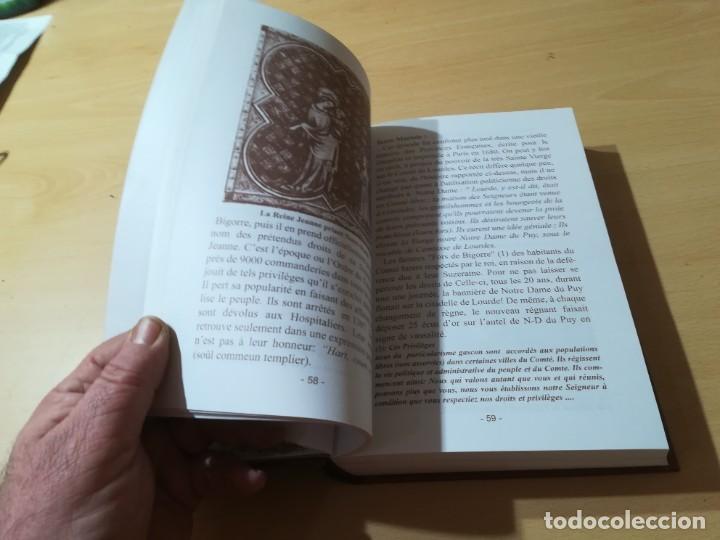 Libros de segunda mano: LOURDES LES SECRETS / PIERRE PENE - EN FRANCES / AUGE FRERES / P+106 - Foto 14 - 222824355