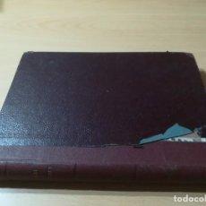 Libros de segunda mano: EL SIGLO DE LAS MISIONES / AÑO 1949 / NUMEROS ENCUADERNADOS / X+106. Lote 222831630