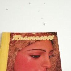 Libros de segunda mano: G-51 REVISTA DE SEMANA SANTA RESURREXIT CUARESMA 2009 Nº 5. Lote 223674188