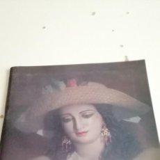 Libros de segunda mano: G-51 REVISTA DE SEMANA SANTA BOLETIN EXTRAORDINARIO HERMANDAD DIVINA PASTORA XXV ANIVERSARIO. Lote 223674952