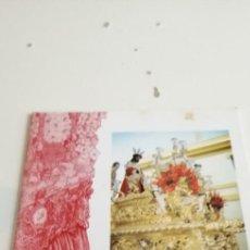 Libros de segunda mano: G-51 REVISTA DE SEMANA SANTA BOTIJO COFRADIERO SAN FERNANDO CUARESMA 1995. Lote 223675165