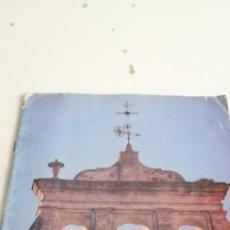 Libros de segunda mano: G-51 REVISTA DE SEMANA SANTA EL BOTIJO COFRADIERO. Lote 223675501
