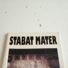 Libros de segunda mano: G-51 REVISTA DE SEMANA SANTA STABAT MATER CUARESMA 1998 HERMANDAD DE LA SOLEDAD SAN FERNANDO. Lote 223675880