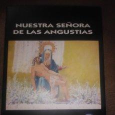 Libros de segunda mano: (CUENCA) NTRA SRA DE LAS ANGUSTIAS, SU RESTAURACIÓN... 1997.. Lote 223704547
