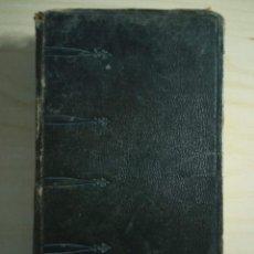 Libros de segunda mano: MISAL COMPLETO LATINO ESPAÑOL - 1944. Lote 223451335