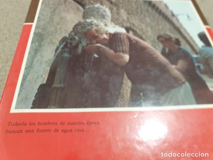 Libros de segunda mano: RELIGION....DE JUAN PABLO I A JUAN PABLO II....1979... - Foto 3 - 224626080