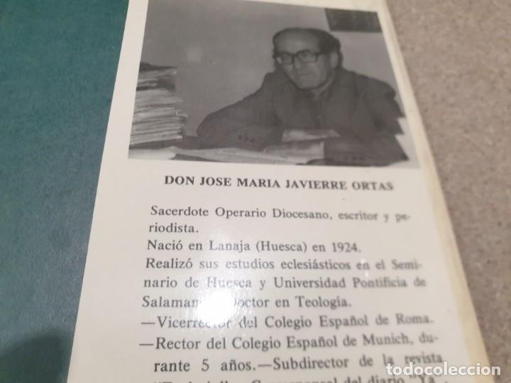 Libros de segunda mano: RELIGION....DE JUAN PABLO I A JUAN PABLO II....1979... - Foto 10 - 224626080