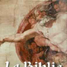 Libros de segunda mano: VV.AA. - LA BIBLIA PARA JOVENES.. Lote 245399795