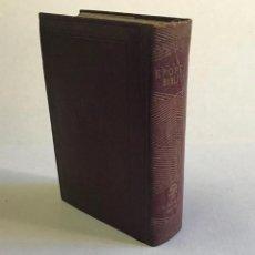 Libros de segunda mano: LA EPOPEYA BIBLICA. - MIRANDA, SOR MARIA ROSA. AGUILAR - JOYA - 1946. Lote 224988152