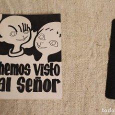 Libros de segunda mano: HEMOS VISTO AL SEÑOR. Lote 225177940