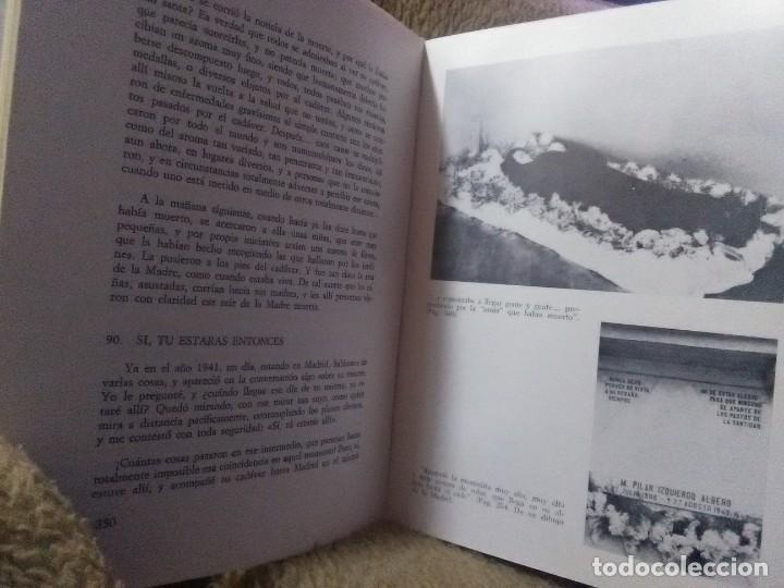 Libros de segunda mano: M. Mª Pilar Izquierdo Albero, Fundadora O.M. Jesús y María. D. Díez. 1973. 1ª Ed. - Foto 4 - 226255910