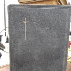 Libros de segunda mano: EL CRISTIANO EN EL TRIBUNAL DE LA PENITENCIA, HOCKENMAIER. REI-85. Lote 226890990