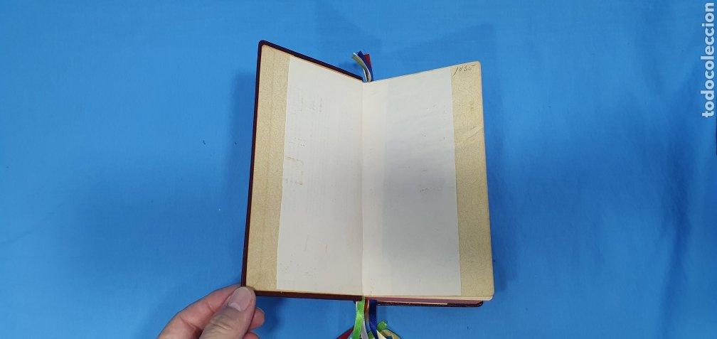 Libros de segunda mano: LITURGIA DE LAS HORAS - LAUDES / HORA INTERMEDIA / VÍSPERAS / COMPLETAS 1972 - Foto 2 - 227809325